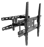 Basic LCD LED PLASMA TV FULL MOTION WALL MOUNT VESA 400 X400