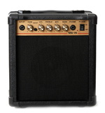 15W Guitar Combo Amplifier Amp.